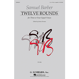 Twelve Rounds