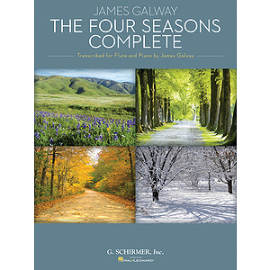 Antonio Vivaldi - The Four Seasons Complete