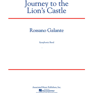 Journey to the Lion's Castle