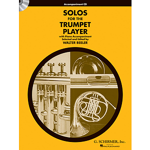 Solos for the Trumpet Player