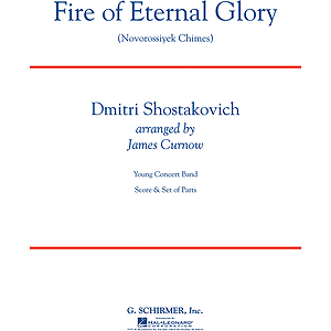 Fire of Eternal Glory (Novorossiyek Chimes)