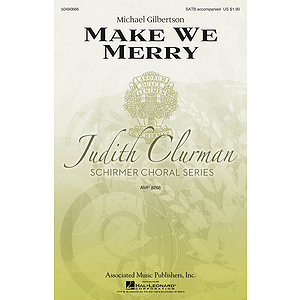 Make We Merry