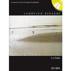 Le Onde Collection Of Ballads For Piano