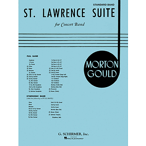 St. Lawrence Suite
