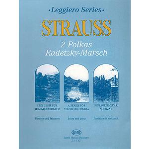 Two Polkas, Radetzky-Marsch