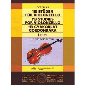 113 Studies - Volume 1