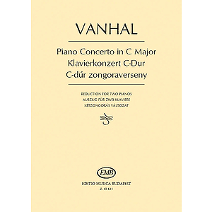 Piano Concerto in C