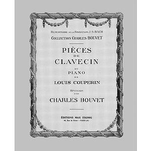 Piéces de Clavecin, Volume 2