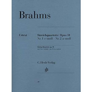 String Quartets, Op. 51