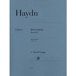 Piano Trios - Volume II