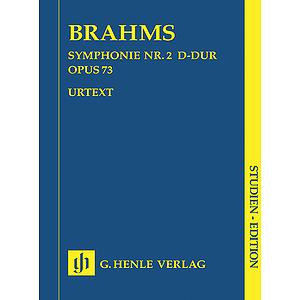 Symphony D Major Op. 73, No. 2