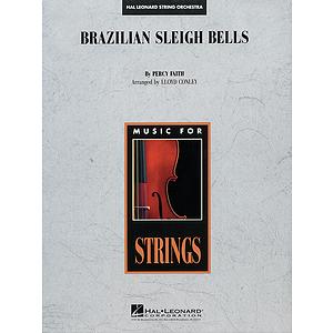 Brazilian Sleigh Bells