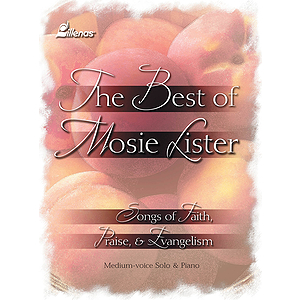 The Best of Mosie Lister