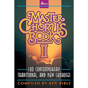 Master Chorus Book II