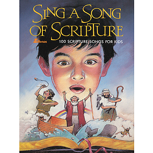 Sing a Song of Scripture