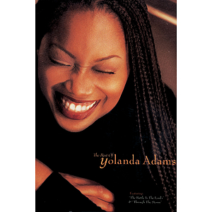Yolanda Adams - Best of Yolanda Adams