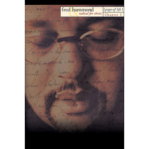 Fred Hammond - Pages of Life