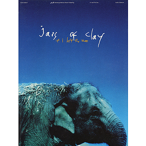 Jars of Clay - If I Left the Zoo