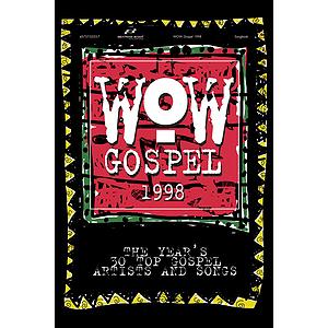 WOW Gospel 1998
