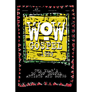 WOW Gospel 1999