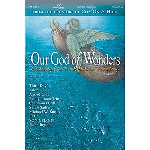 Our God of Wonders, Volume 1