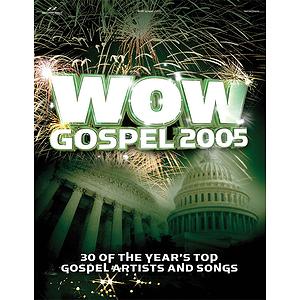 WOW Gospel 2005