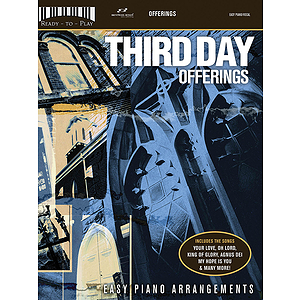 Third Day - Offerings: Ready to Play
