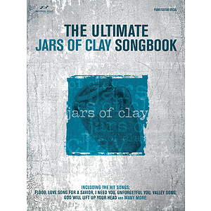 Jars of Clay - The Ultimate Songbook