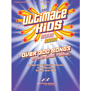 The Ultimate Kids Songbook