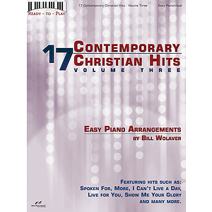17 Contemporary Christian Hits, Volume 3