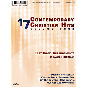 17 Contemporary Christian Hits, Volume 4