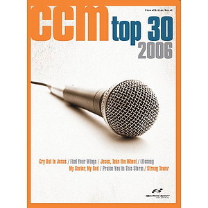 CCM Top 30 Songs of 2006