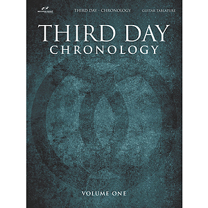 Third Day - Chronology, Volume 1