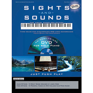 Sights and Sounds Piano Collection