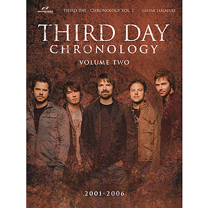 Third Day - Chronology, Volume 2