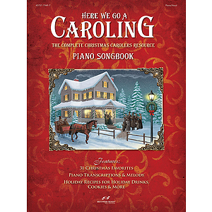 Here We Go A Caroling