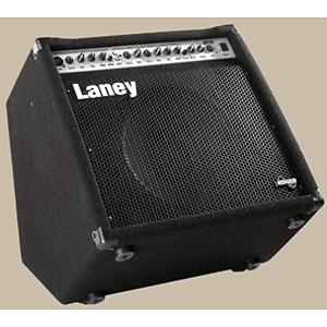 Laney AH100 80-Watt Audiohub Workstation