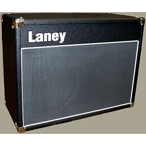 Laney GS112VE 30 Watt Guitar Tube Amplifier Extension Cabinet
