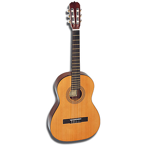 Hohner HC03 Student Classical Nylon-string Guitar - Natural