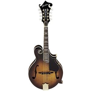 Hohner HFM100-VSB F-style Mandolin - Vintage Sunburst