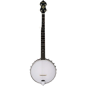 Hohner HOB25 5-string Open-back Banjo