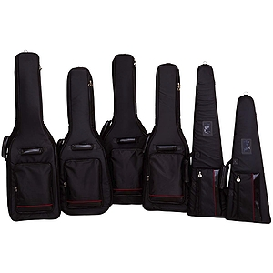 Hohner HSS608 Classical/Concert Guitar Bag