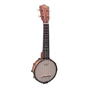 Lanikai LB6-S Banjolele Series Soprano Banjolele