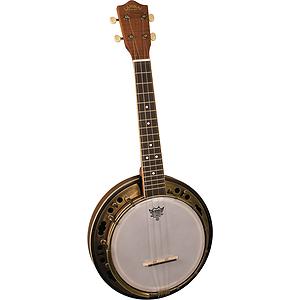 Lanikai Concert Banjolele