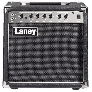 Laney LC15-110 Guitar Combo Amplifier - 15 Watt
