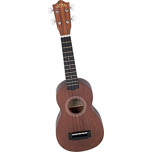 Lanikai LU-11 Soprano Ukulele