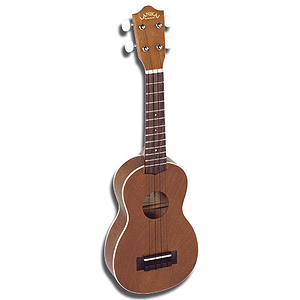 Lanikai LU-21 Soprano Ukulele