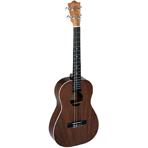 Lanikai LU-21BE Acoustic-Electric Baritone Ukulele