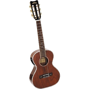 Lanikai LU-6E Acoustic-Electric 6-string Tenor Ukulele