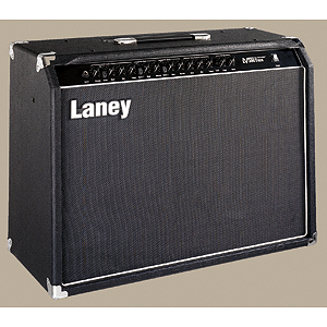 Laney LV300T 120-watt 2x12 Guitar Tube Amplifier
